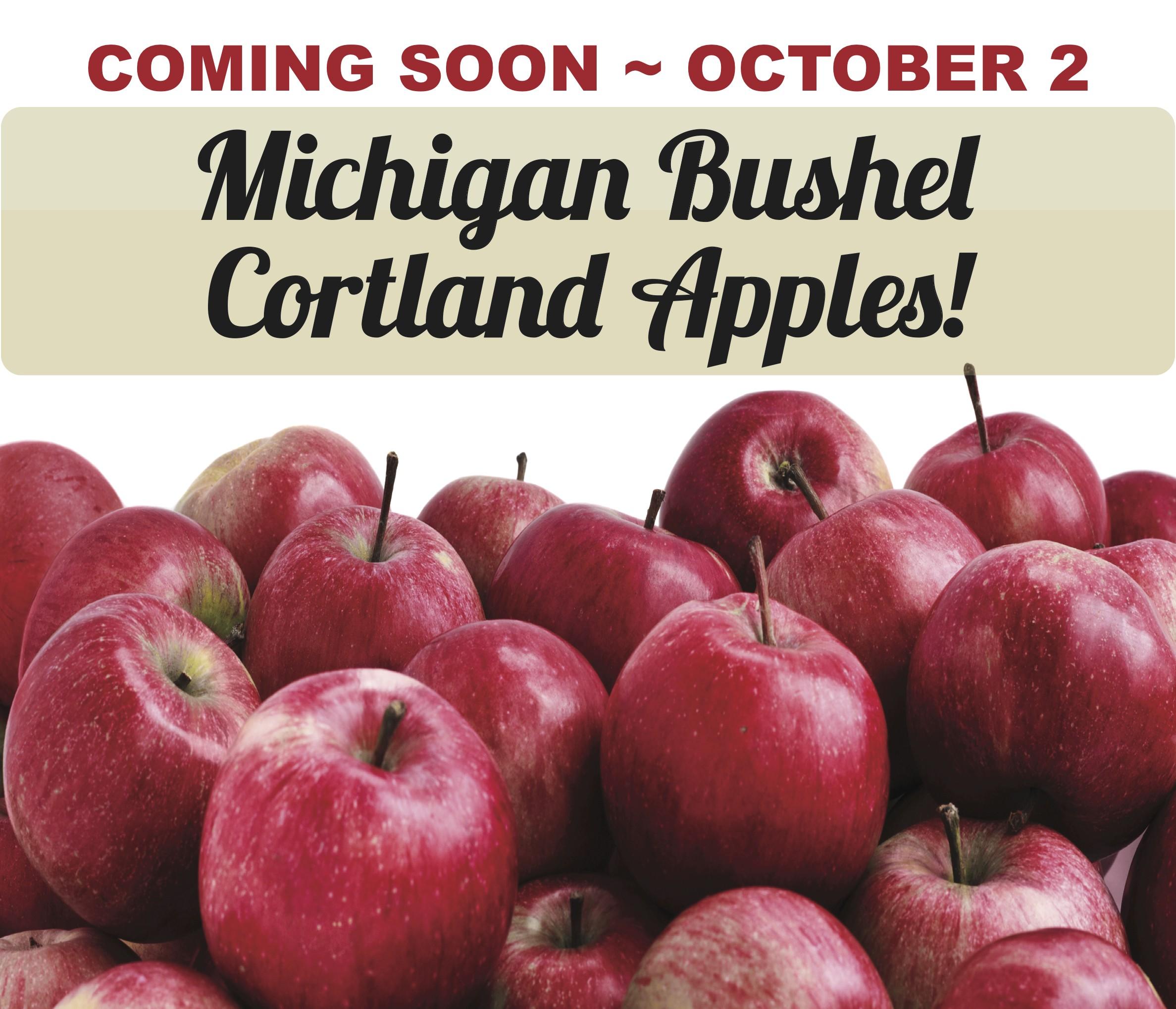 Homepage.Apples